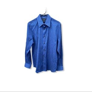 Express Design Studio Dress Shirt